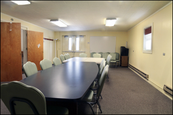 photo of Winthrop Barn Hen House meeting room